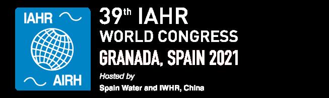 39th IAHR World Congress. Granada Spain 2021