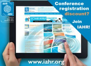 Join IAHR