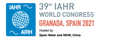 39th IAHR World Congress. Granada Spain 2021